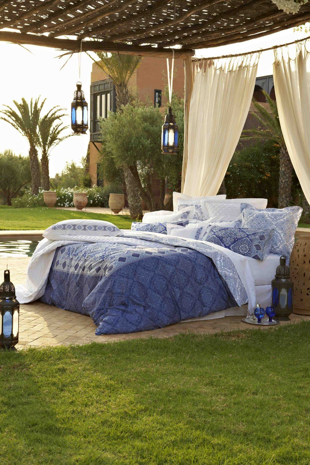 Marrakesh Bedroom Furniture Marrakesh Duvet Cover I Think I Might Just Like The Space Not