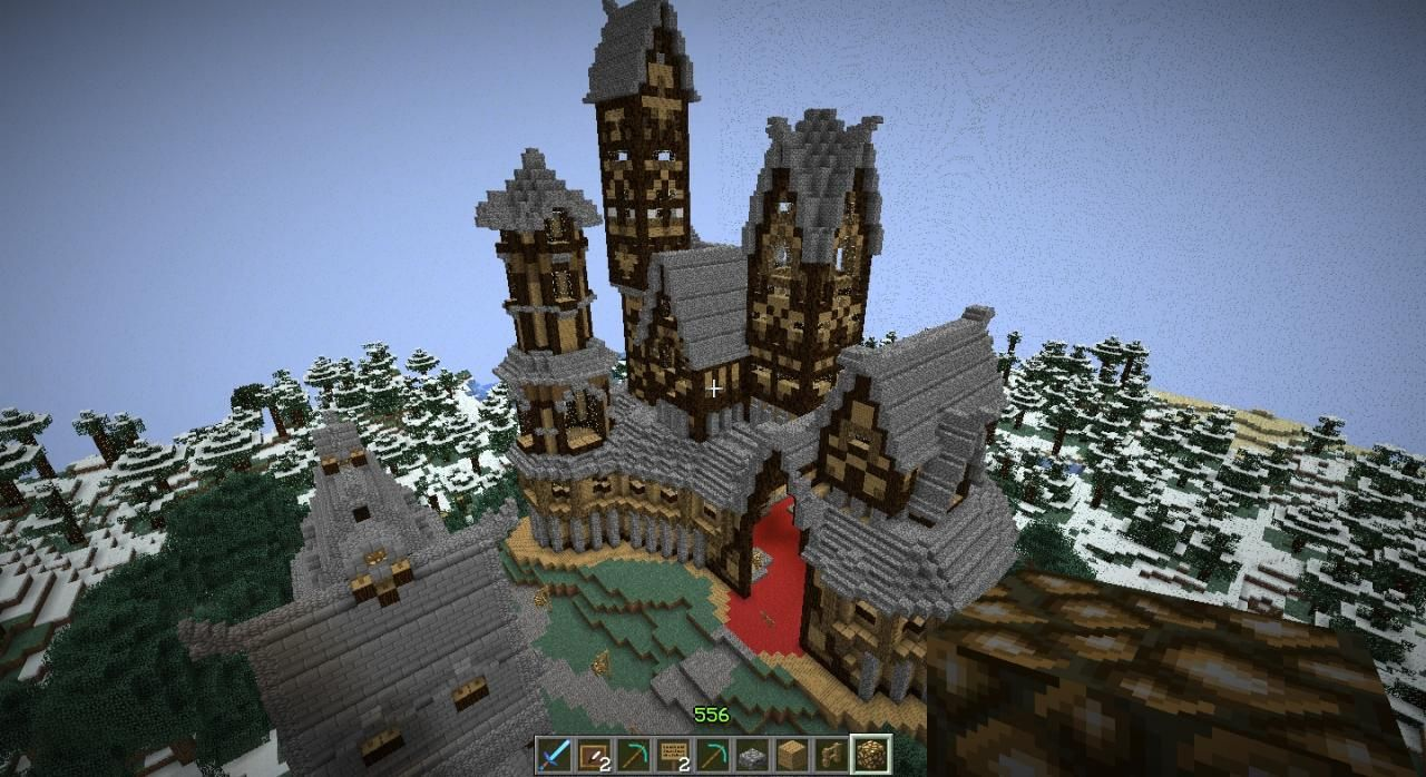 Minecraft Pvp Games Anon Pvp 24 7 Hunger Games Pvp Arena Mob Arena And More Minecraft Hunger Games Pvp Arena