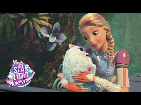 Imagenes De Barbie En Una Aventura Espacial Buscar Con Google Barbie Movies Barbie Adventure Movie