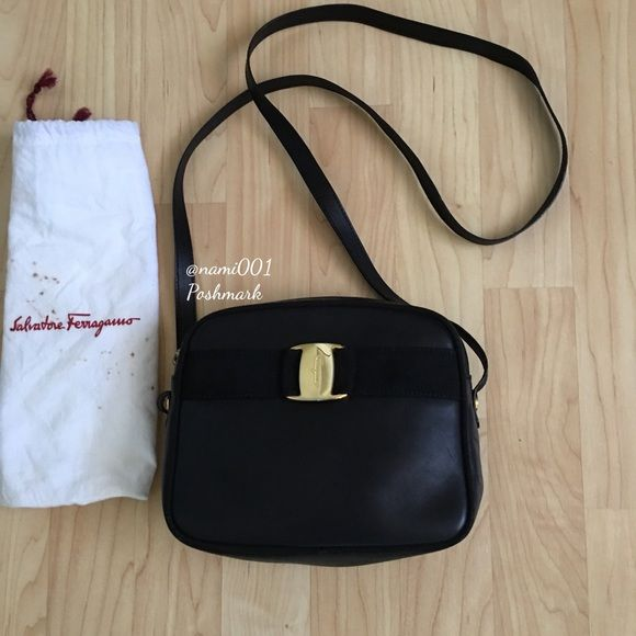 salvatore ferragamo bag serial number