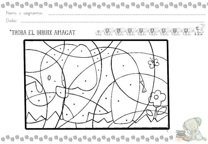 PROJECTE ELEFANTS - Jessica Bujalance - Picasa Web Albums ...
