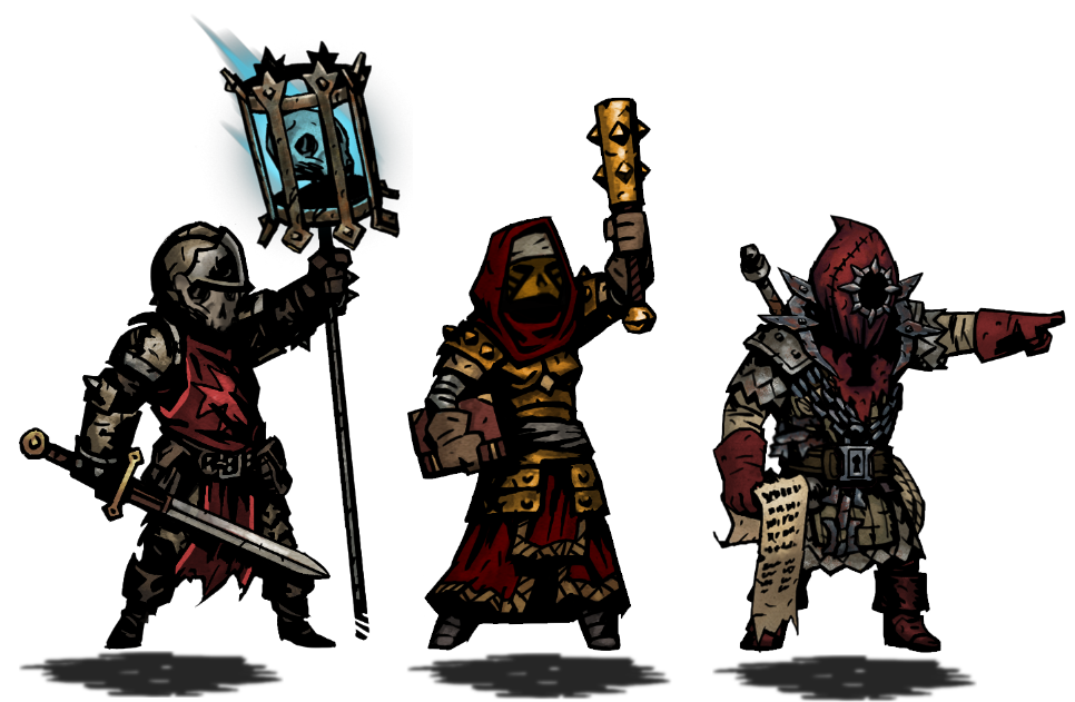 Darkest Dungeon Nexus – Darkest dungeon was a dark masterpiece whose impact in the gaming community resonates to this for many players, darkest dungeon can feel unnecessarily unfair especially with the frustratingly.