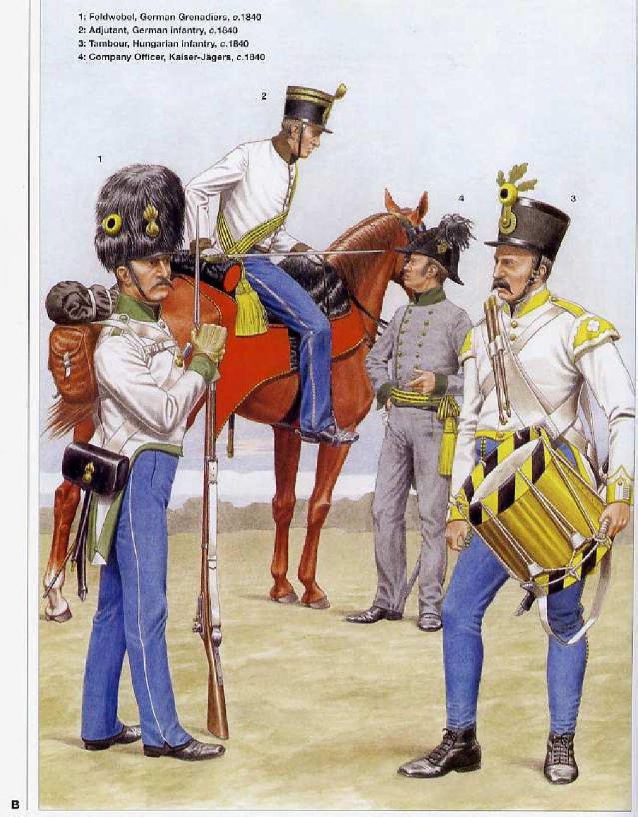 napoleon total war austria guide
