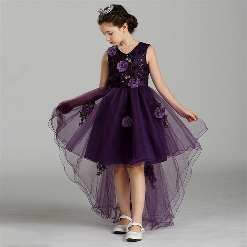 Free shipping buy best girls princess dress fashion summer