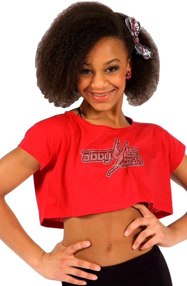 nia frazier for the abby lee dance company dance moms in