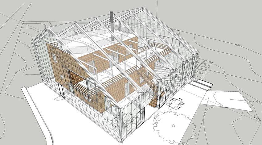 sundby naturhus glassbox pinterest gartenh user und h uschen. Black Bedroom Furniture Sets. Home Design Ideas