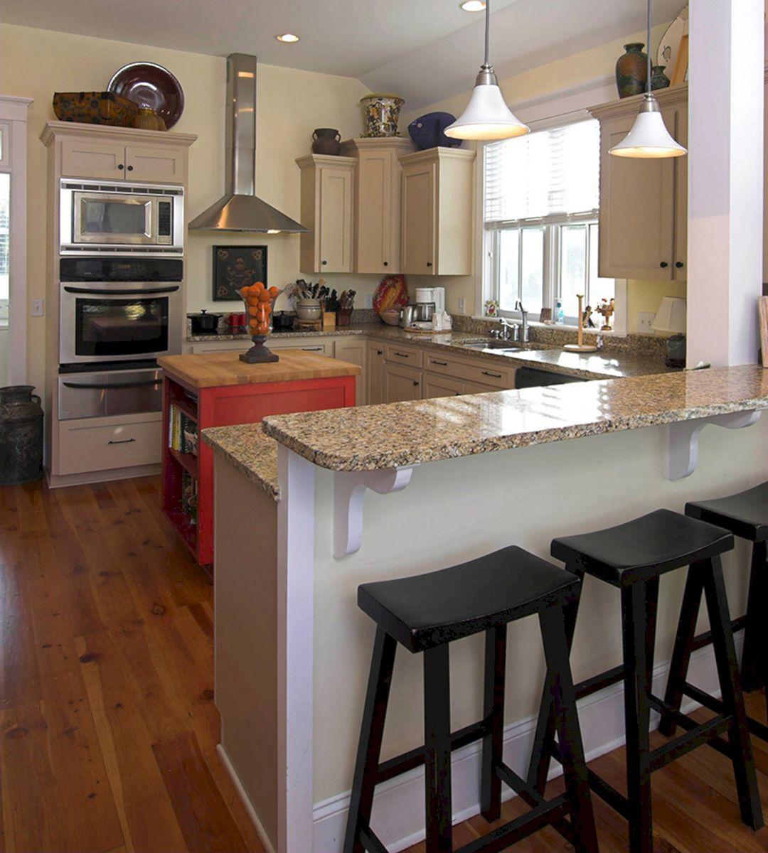 Raised Counter Kitchen Counter Ideas Kitchen Island With Sink Kitchen Bar Kitchen Redo