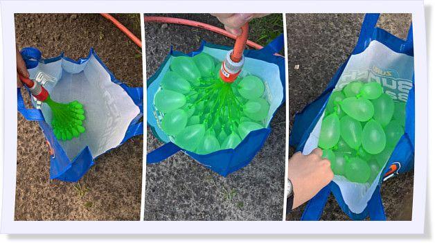 Bunch O Balloons 100 Wasserbomben In Rekordzeit Mytoys Blog Wasserbomben Blog Selber Machen
