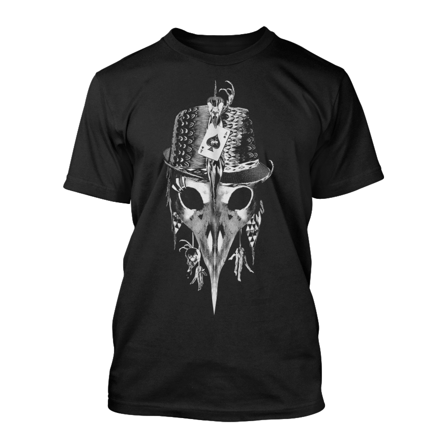The Prodigy Mask 1 TM Stores Merch, Clothes, Online