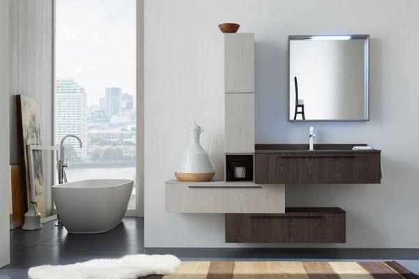 Bad Waschbeckenunterschrank Auswahlen 35 Designs Mit Modernem Look