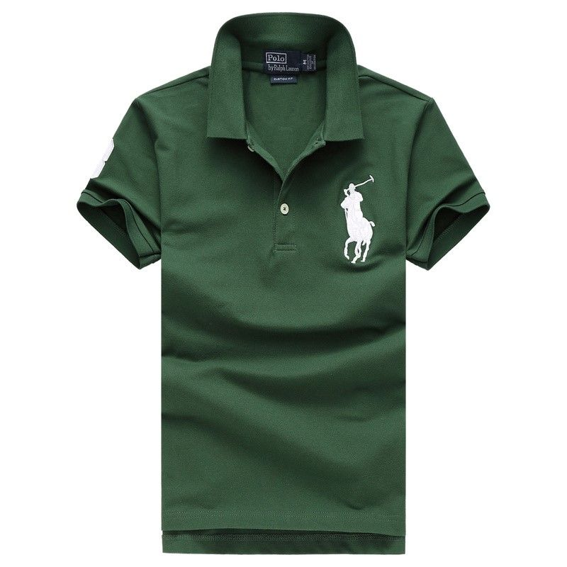 Maglietta Polo Ralph Lauren Uomo Alto