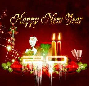 Happy New Year 2016 Wallpaper Download Happy New Year Wallpaper