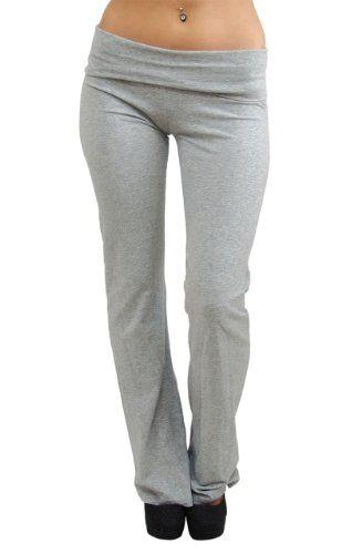 Yoga pants for work!