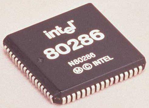 CPU 80286 | ホームアイデア | C...