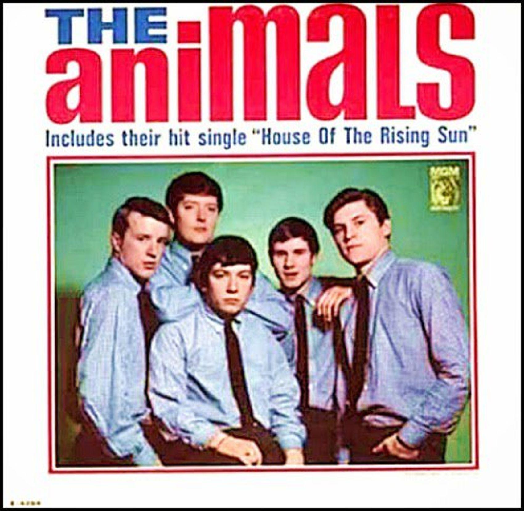 10 Best British Invasion Albums — Vinyl Me, Please