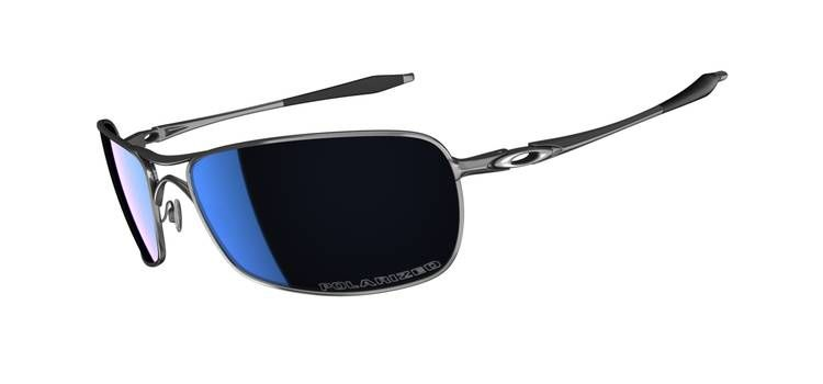 9d4b8fcf36 Oakley Polarized Crosshair 2.0