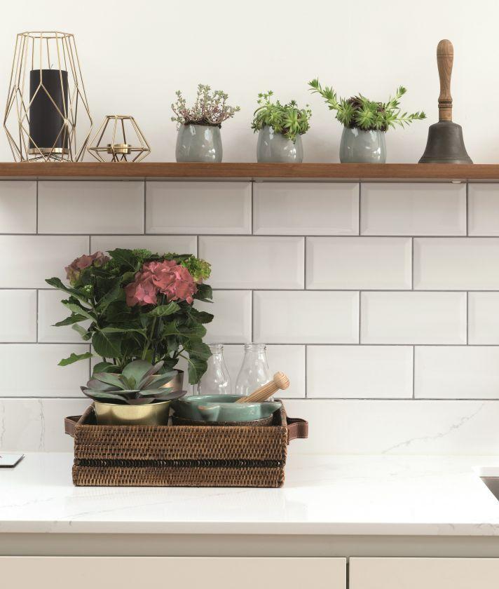 Kitchen Design Sussex: Real Home: An Elegant Reimagining For A West Sussex Cook