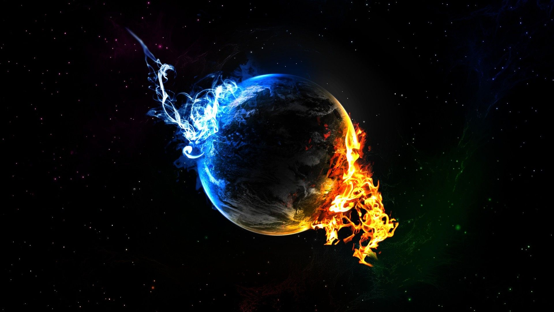 Cool desktop backgrounds moving wallpaper planets - Cool moving wallpapers for computer ...