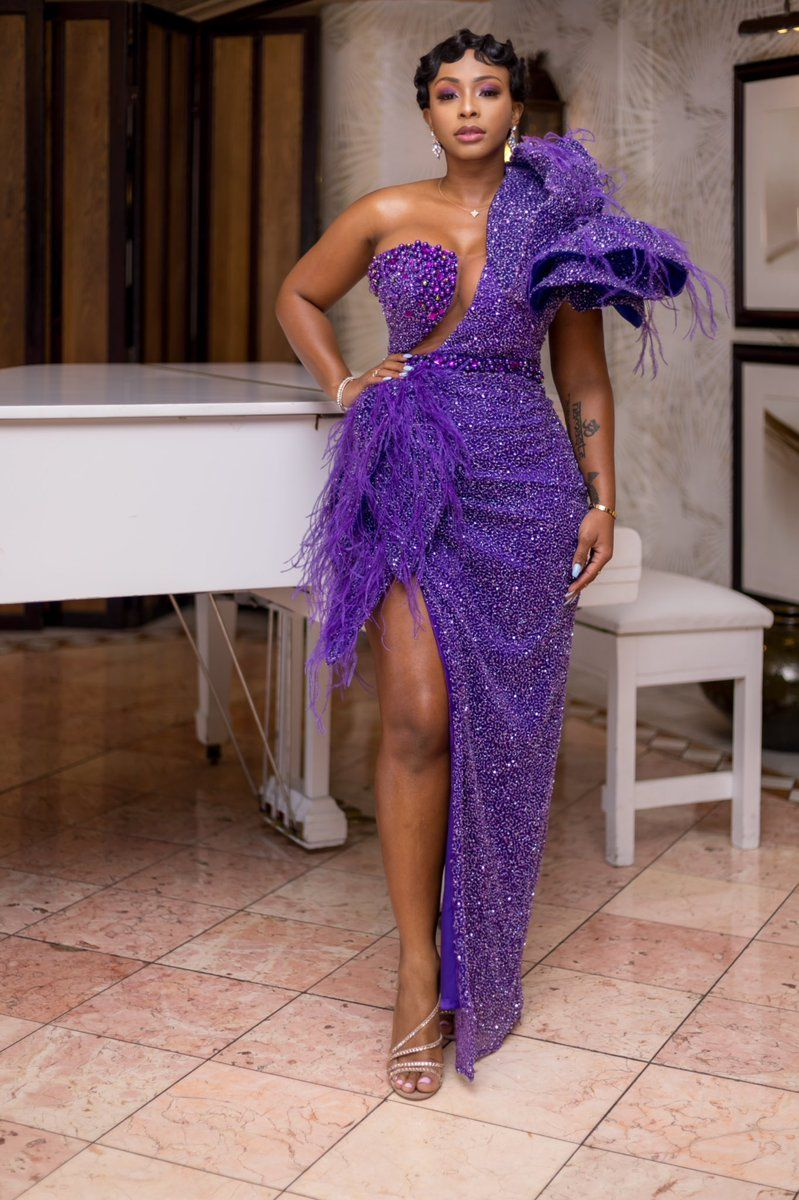 The 20 Best Dressed African Stars Of 2019   #TheRaveList   African print  fashion dresses, Latest african fashion dresses, African fashion