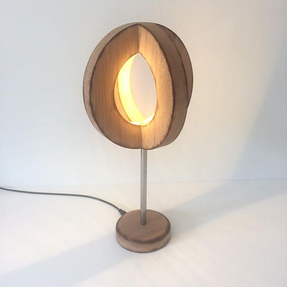 Contemporary Lamp Table Lamp Desk Lamp Modern Lamp Handmade Lamp Office lamp  Accent Lamp. Contemporary Lamp Table Lamp Desk Lamp Modern Lamp Handmade Lamp
