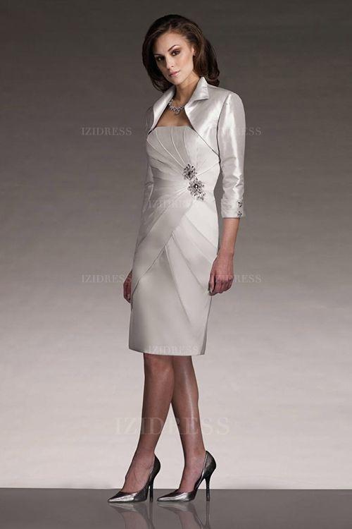 Achat robe de soiree d'occasion