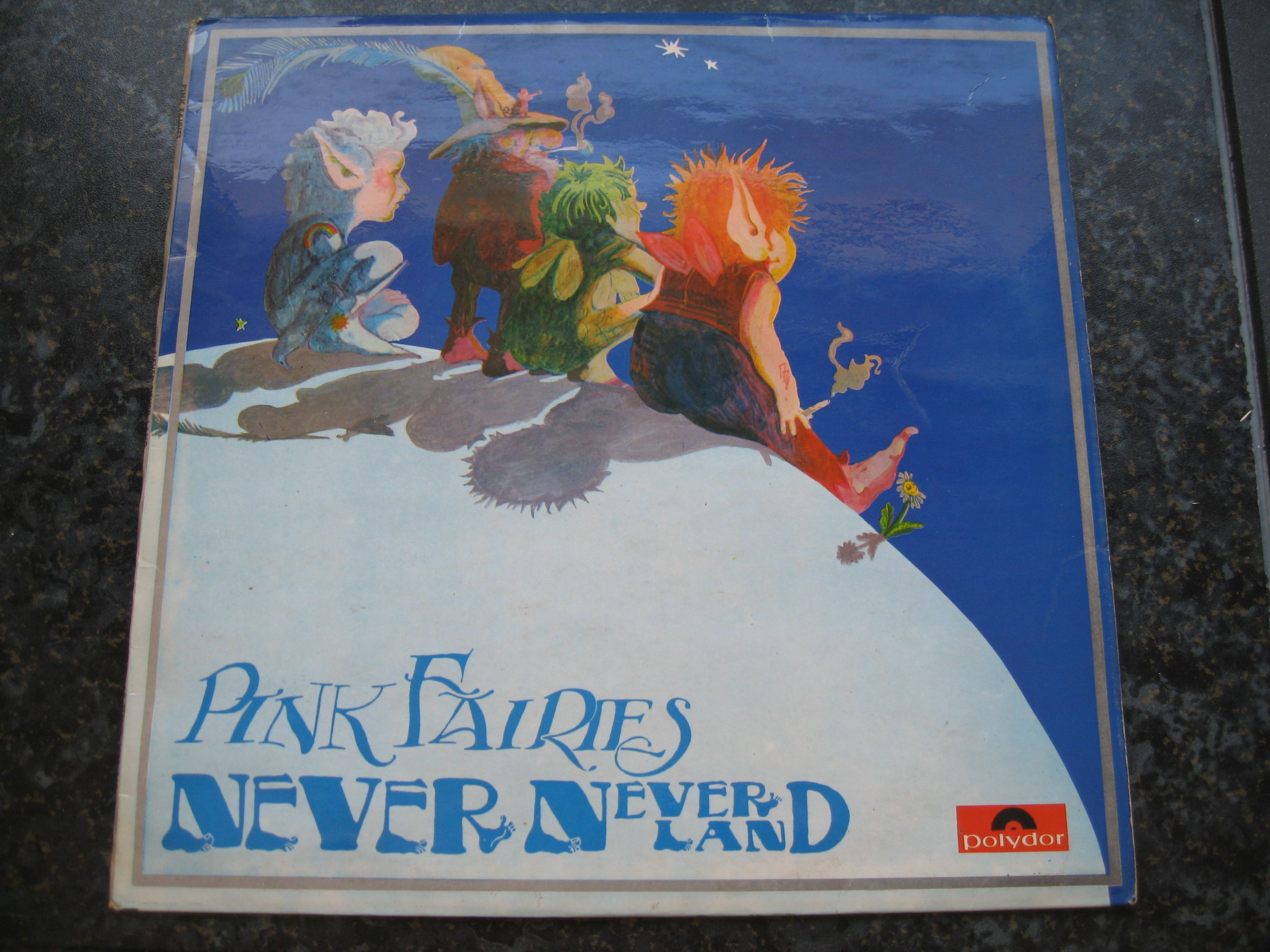 All sizes | Pink Fairies / Never Never Land | Flickr - Photo Sharing!
