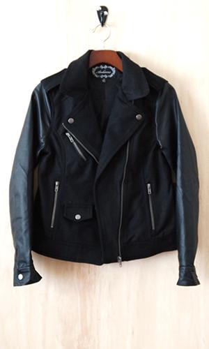 Two-To-Tango Jacket (10% wool)