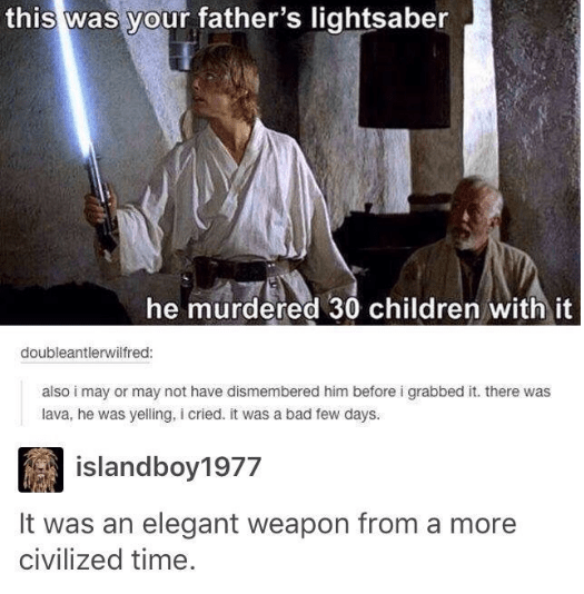 24 Star Wars Memes That Are Strong With The Force Star Wars Humor Funny Star Wars Memes Star Wars Jokes