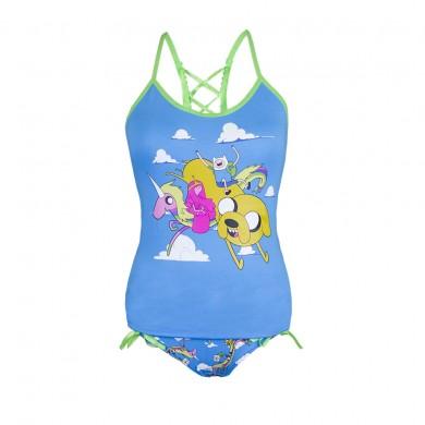 Adventure Time Night tank