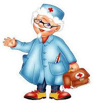 Картинки по запросу картинки доктора для детей | Врачи ...
