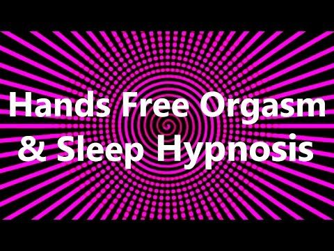 Congratulate, very Orgasm during hypnosis sorry, that