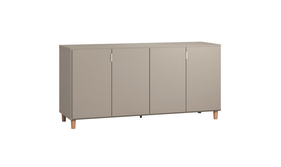 Bufet Meble Z Kolekcji Simple Wnetrza Vox Furniture Storage Home Decor