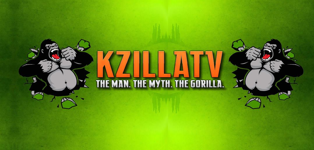 Try board games before you buy! KzillaTV on Twitch!