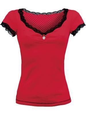 My Soft Basic Shirt KOKO XL- Vive Maria