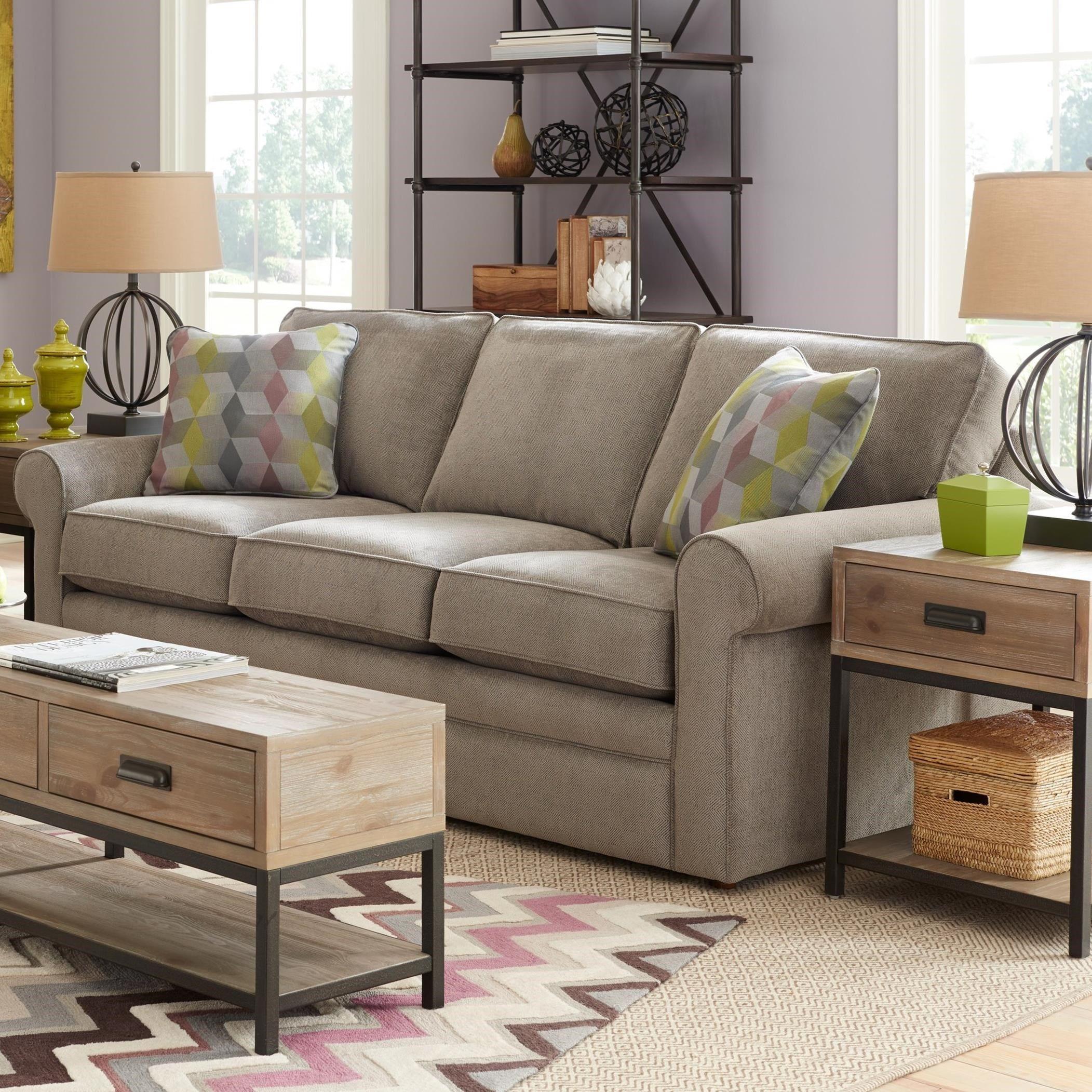Collins Sofa By La Z Boy Collins Sofa Living Room Furniture