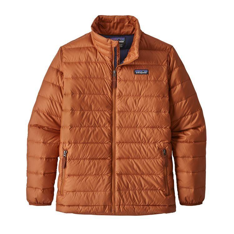 e02ed4c6db3a Boys  Down Sweater Jacket