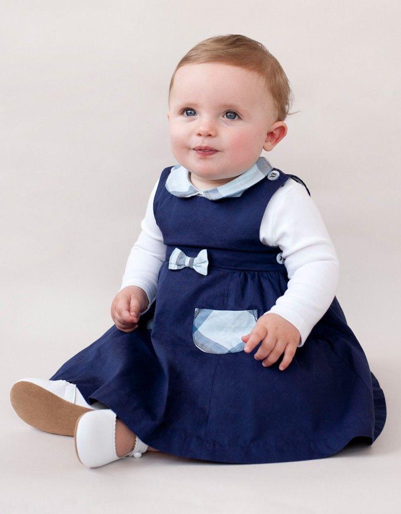 29+ Navy baby dress information