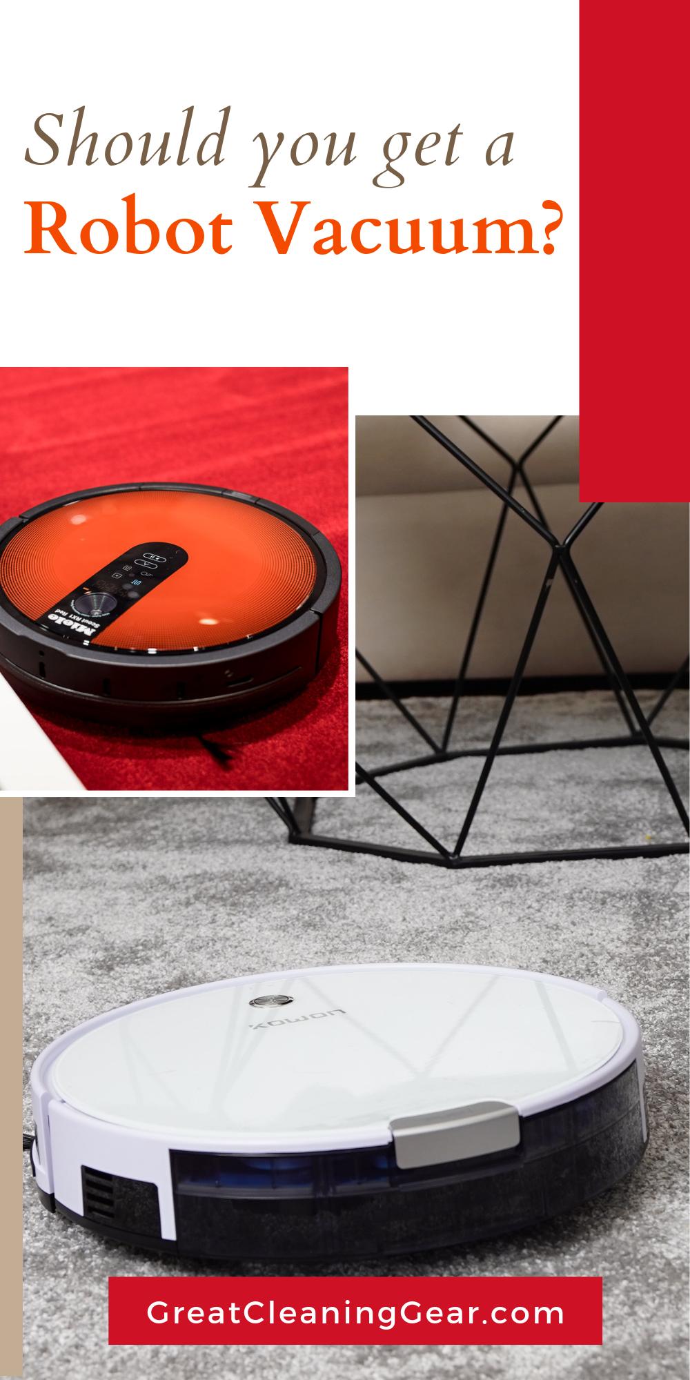 do robotic vacuums really work | vacuum cleaner hacks