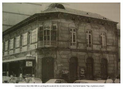 Casa de Francisco Sitja.1886