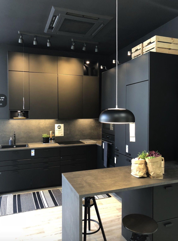 Pin by Insight DIY on IKEA Design & Planning Studio