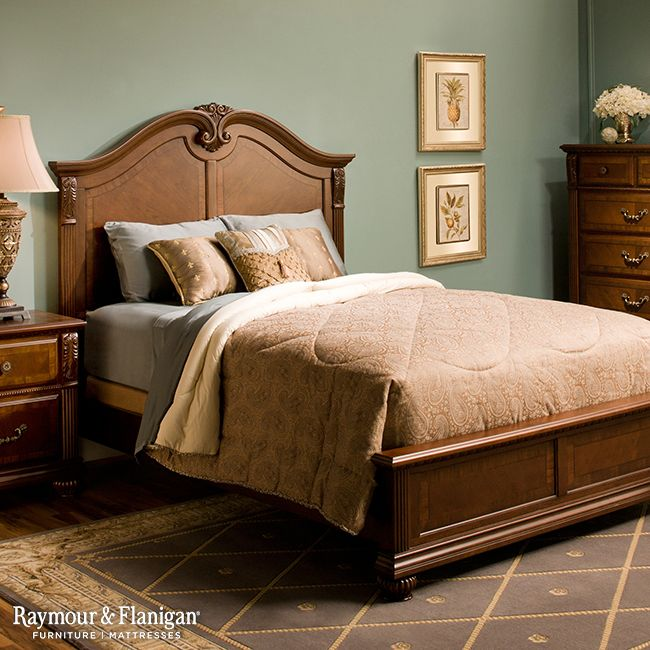 Ashbury 4 Pc Queen Bedroom Set Bedroom Sets Queen Bedroom Set