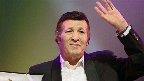 شاهد صورة وزير الثقافة عند زيارة الفنان سعيد صالح و لن تصدق ماذا