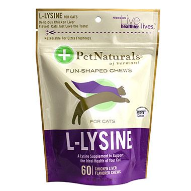 L Lysine For Cats Cat Nutrition Chicken Livers Cat Health