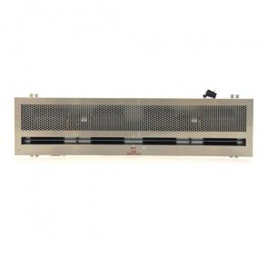 36 To 60 Maxwell Ceiling Cassette Air Curtain With Door Switch