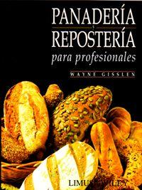 PANADERIA Y REPOSTERIA PARA PROFESIONALES