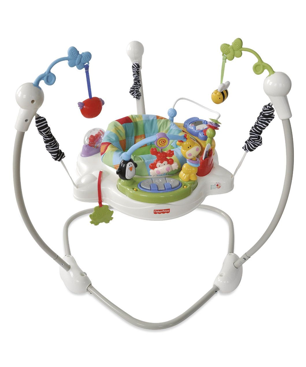 e3920c8a3 Fisher Price Discover  n Grow Jumperoo - baby walkers   pull along ...