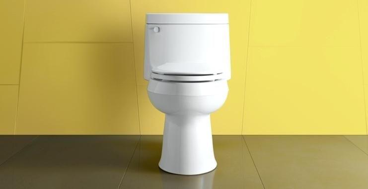 3 Best One Piece Toilets In 2019 Reviews Bathroom Upgrades Simple Bathroom Diy Bathroom
