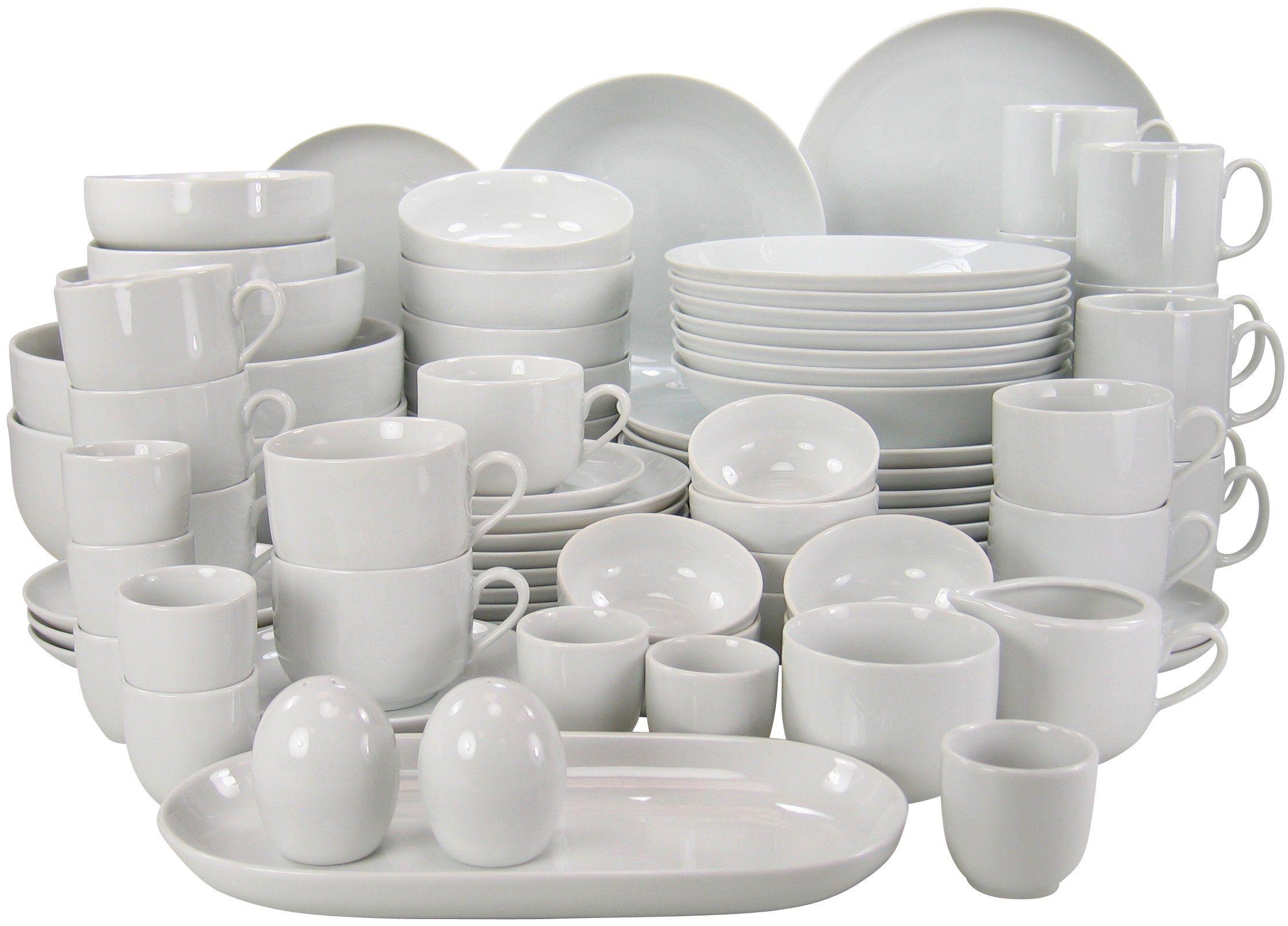 60 creatable 80 piece dinner set atelier amazon co uk kitchen