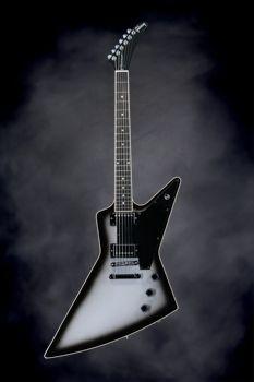 gibson dethklok thunderhorse explorer in 2019 musical instruments guitar guitar strings. Black Bedroom Furniture Sets. Home Design Ideas