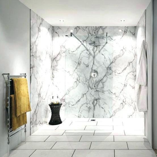 Slab Shower Walls Quartz Phenomenal ... | Shower wall ...